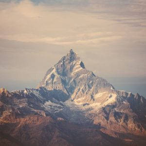 Himalaya Mountains Wallpaper